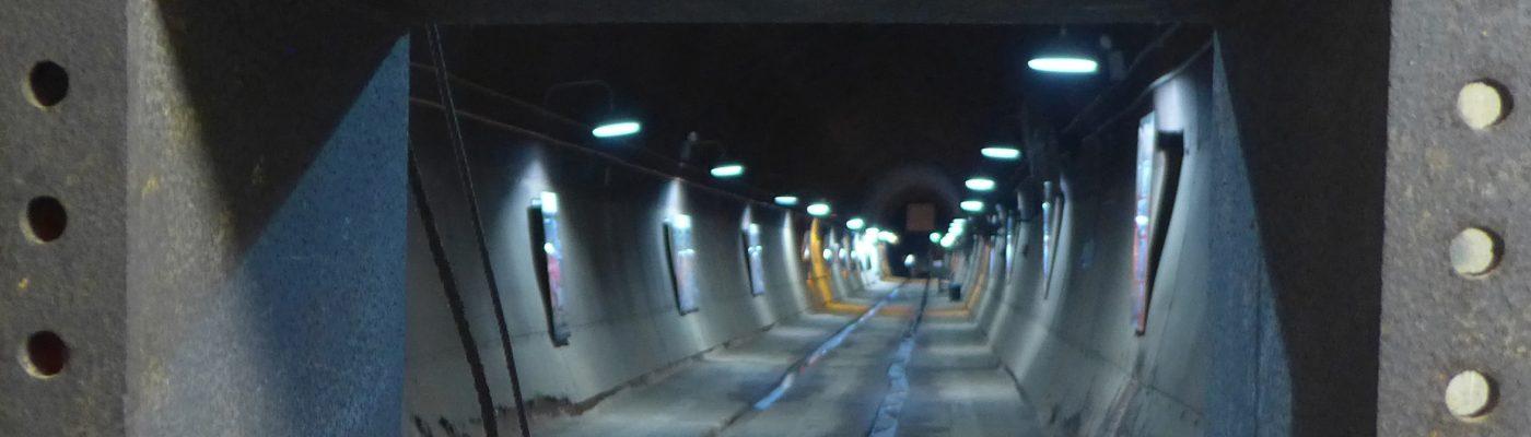tunnelnumberfive